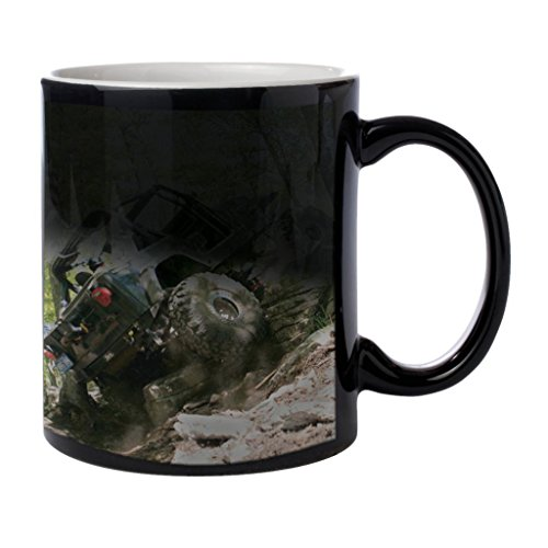 jeep coffee cup - 1