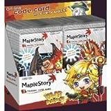 Maple Story OMG Bosses! Set 2 Booster Box