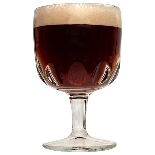 Noble Trappist Ale Belgian Style - HomeBrewing Beer Brewing Recipe Kit - Pilsen Liquid Malt Extract Ingredients For Making 5 Gallons Of Homemade ()