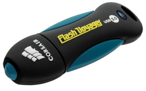 Corsair 64 GB USB 3.0 Flash Voyager Flash Drive