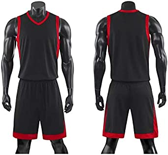 WRPN Jersey de Baloncesto, Jersey de Baloncesto para Hombres ...