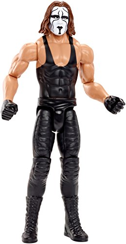 WWE Superstars Sting Figure 12'' Action Figure by WWE