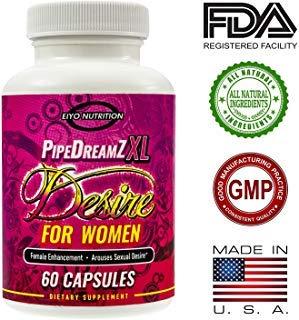 Sex capsules for women