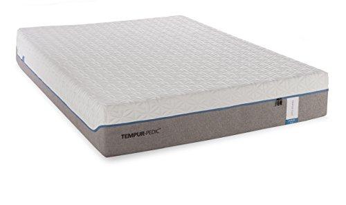 Tempur-Cloud Loft Soft Mattress, Queen