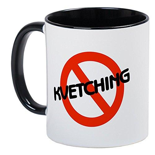 Kvetching Mug - 5