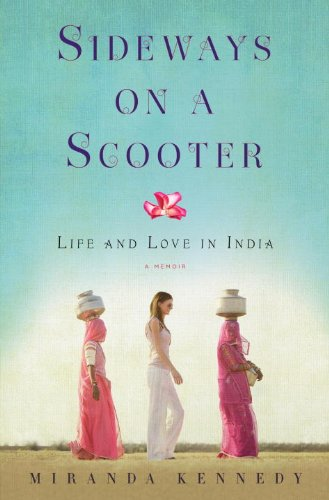 Sideways on a Scooter: Life and Love in ()