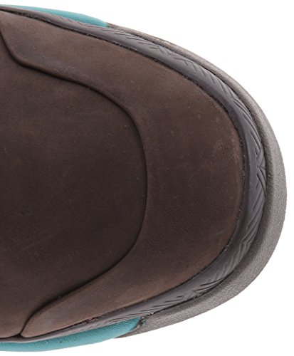Merrell Silversun cremallera impermeable Bota de invierno Bracken