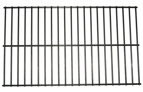Arkla Post - Music City Metals 91601 Steel Wire Rock Grate Replacement for Select Gas Grill Models by Arkla, Charmglow and Others