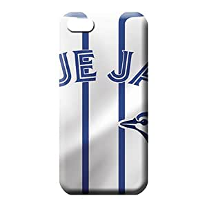 iphone 5 5s Excellent Fitted Protector Protective Cases cell phone carrying skins toronto blue jays mlb baseball