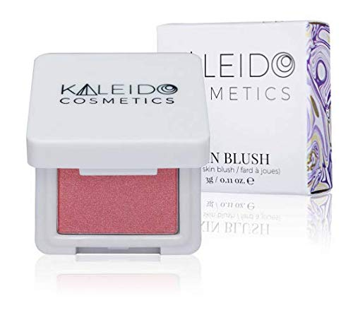 Kaleido Cosmetics Skin Blush ~ Primadonna .11 Ounce