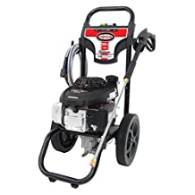 SIMPSON MS60681-S 3000 PSI at 2.4 GPM Gas Pressure Washer Powered by HONDA with OEM Technologies Axial Cam Pump