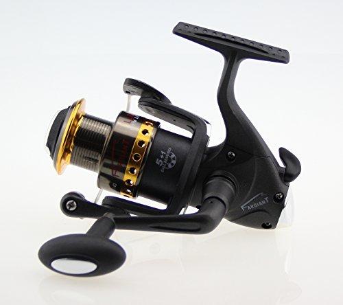 Fargiant 5 1 bb fishing reel with ball steel bearing for Reel steel fishing