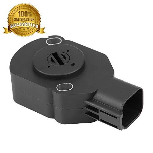 TPS Throttle Position Sensor Replace 53031575 53031576 for 1998 1999 2000 2001 2002 2003 2004 Dodge Ram Cummins 2500 3500 Diesel 5.9L