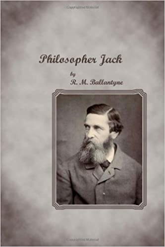 Book Philosopher Jack
