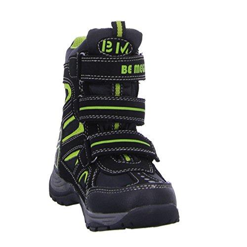 TOM TAILOR 1660702,Black-Lime Schwarz