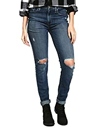 Soft Black 721 High Rise Skinny Jeans (24 (US 00) L, Make...