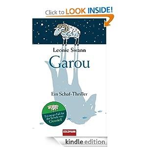 Garou: Ein Schaf-Thriller (German Edition) Leonie Swann