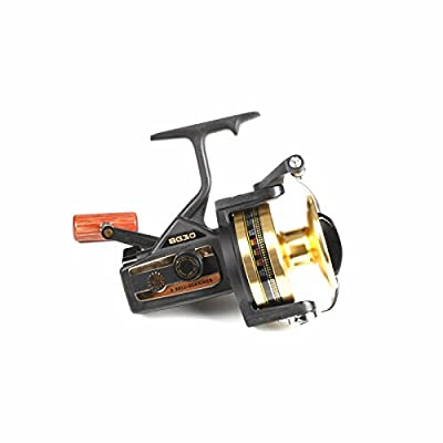 Black Gold BG15 Spinning Reel