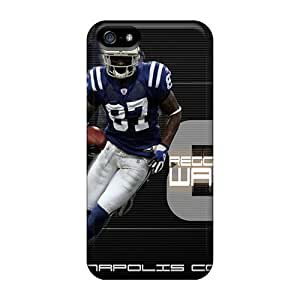 New Arrival Indianapolis Colts ECA4030xDxG Cases Covers/ 5/5s Iphone Cases