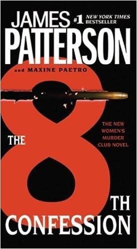 JAMES PATTERSON 8TH CONFESSION PDF DOWNLOAD