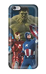 Robert sheppard James's Shop Hot Tpye Avengers Case Cover For Iphone 6 Plus