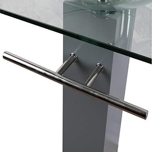 Goodyo Pedestal Sink GYG10G 18 inches Small MDF Bathroom ...