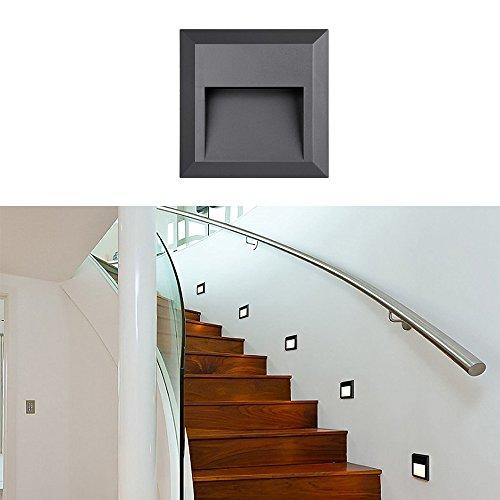 Flush Deck - 9