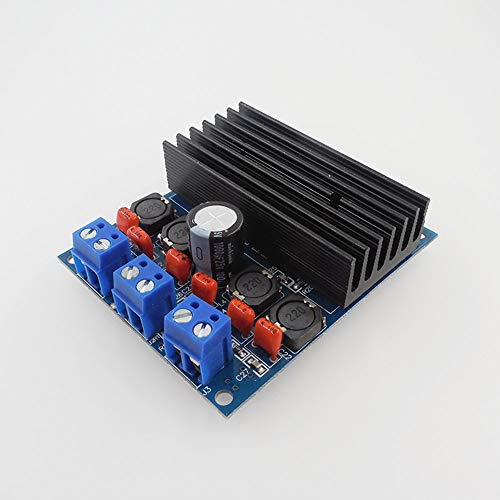 HW-259 TDA7492 High Power Amplifier 100W Connected Bridge And Over TA2024
