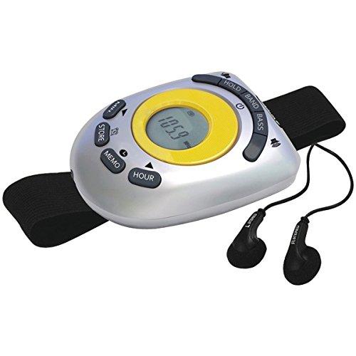 JENSAB55A - JENSEN SAB-55A Digital AM FM Stereo
