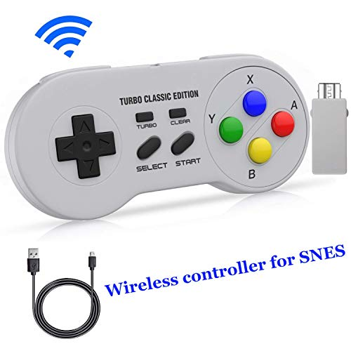 super advantage controller snes - 7