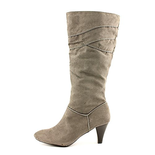 Karen Scott Marci, Fashion Stiefel Frauen, Pumps rund Gray