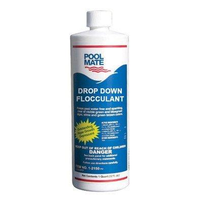 Drop Down Liquid Floc Multi-pack: 2-Pack (Drop Down Pool)