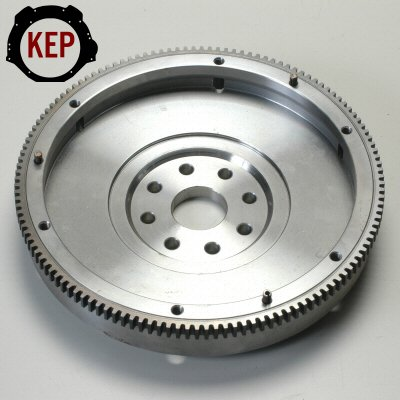 Kennedy Adapter Flywheel For For Lexus Ls400 4.7 Liter V8 Engine Using A 228Mm / 9 Inch Clutch ()