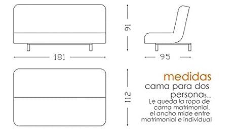 Dimensiones Cama De Matrimonio. Resultado De Imagen Para Elcamas De ...