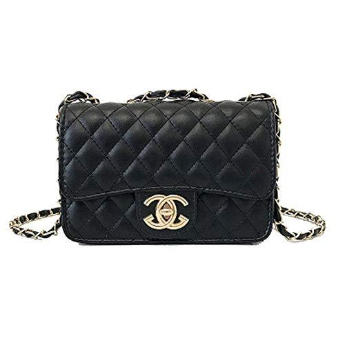 Ysl Chain Bag Fashion Crossbody Bag For Women Leather
