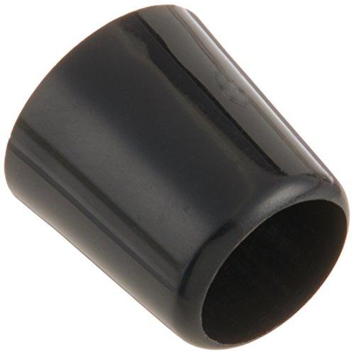 - Bohning .335/.475 Black Metalwood Golf Ferrules (12-Pack), Length .500-Inch
