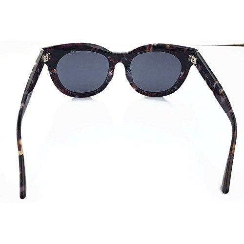 Gafas Sol para de Mujer Xiaoqin polarizadas tablón 5qxwtWnSF1