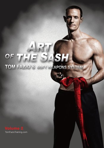 Art of the Sash - Volume 2