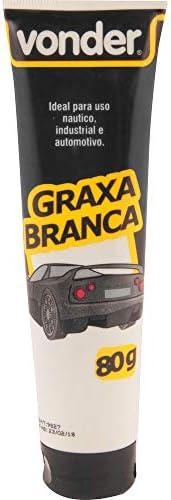 Vonder Graxa branca, 80 g