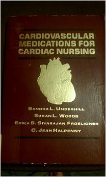 ??DOCX?? Cardiovascular Medications For Cardiac Nursing. language Jdaide detailed instalar oficina