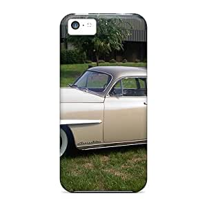 Special Design Back Vintage 1950 Lincoln Phone Cases Covers For Iphone 5c