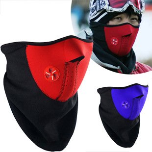 - Mask Games - 1037 Cycling Windproof Thermal Face Masks Outdoors Ski Full Mask Game 0.04 - Mask Games Party Masks Full Mask Game Helmet Outdoor Lower Face Fleece Windshield Care Black Snowbo