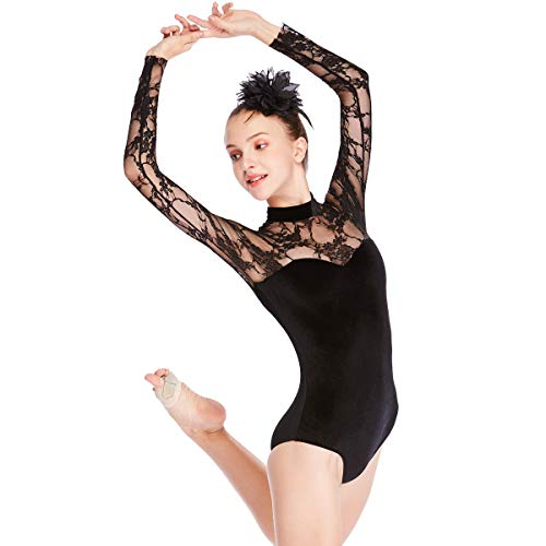 c7fb8e4c5 Competition Leotard - Trainers4Me