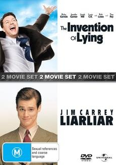 Liar Liar / The Invention of Lying