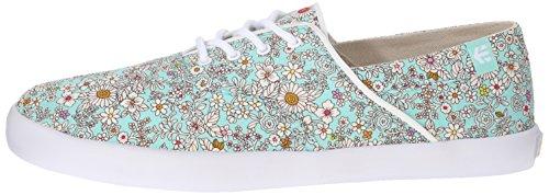 Chaussures Corby 339 Multicolore De Etnies Femme Wos Skateboard floral FwnE4qd