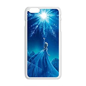 Frozen magical girl Cell Phone Case for iPhone plus 6