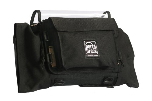 PortaBrace AR-HDP2B Camera Case (Black) by PortaBrace