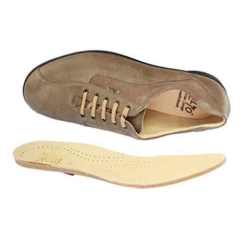 Chaussures De Marche Soulux Fabia Bionion Fidelio Womens 286007 (nachtblau / Bleu) Large Largeur