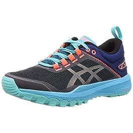 ASICS FujiLyte XT Women's Trail Running Shoes – AW19