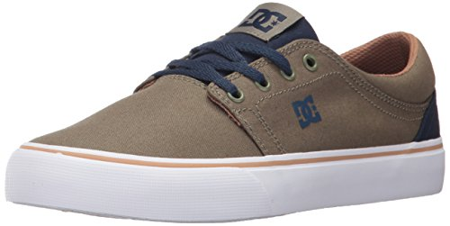 Tx Shoes Dc Da Tennis Militari Trase Basso Degli Superiori Scarpe A Uomini wEqBd4q
